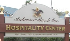 No More Free Beer at Busch Theme Parks
