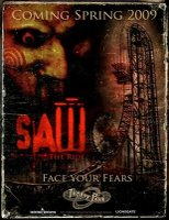 Saw - The Ride Coming to Thorpe Park
