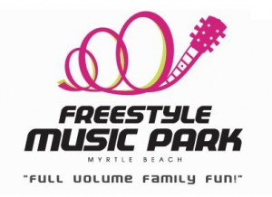 Freestyle Music Park - Myrtle Beach, South Carolina