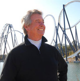 Steve Baker, President of Freestyle Music Park