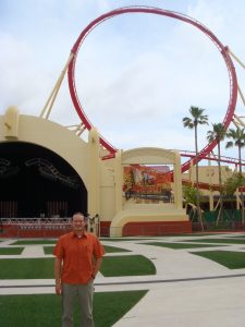 Louis Alfieri Creative Director - Hollywood Rip Ride Rockit