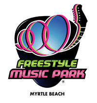 Freestyle Music Park in Myrtle Beach, SC