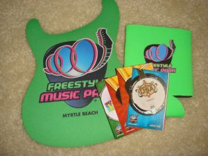 Freestyle Music Park Tickets & Souvenirs