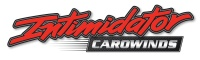 Intimidator at Carowinds Logo