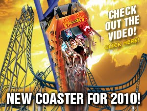 Kennywood Announces 2010 Launch Coaster