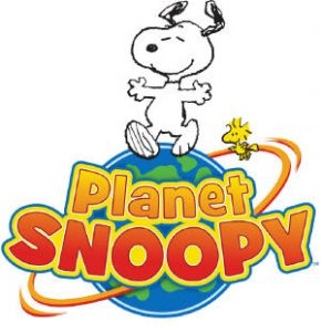 Planet Snoopy Coming to Several Cedar Fair Parks