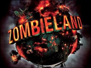Zombieland was filmed at Wild Adventures