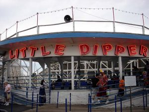 Little Dipper Coming to Six Flags Great America