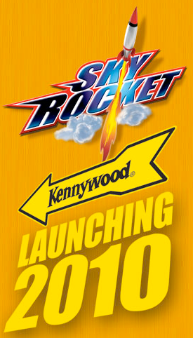 Sky Rocket Coming to Kennywood in 2010