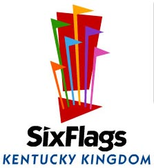 Six Flags Kentucky Kingdom Closed!
