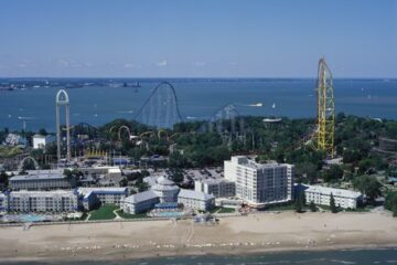 The Breakers Hotel at Cedar Point