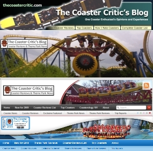 Theme Park Blogging Tips - Tips for Bloggers