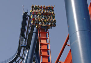 SheiKra on Bert the Conqueror