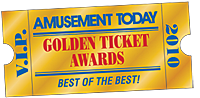 2010 Golden Ticket Awards