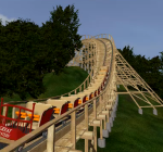 Knight Valley GCI Coaster