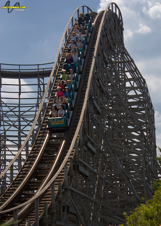 Hurler at Kings Dominion