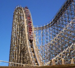 el toro six flags great adventure