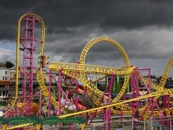 Untamed will be similar to Rage at Adventure Island