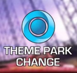 Theme Park Change - Charity for Theme Park Fans - Logo