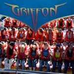 Griffon at Busch Gardens Williamsburg on Bert the Conqueror