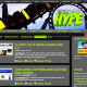 Theme Park Hype - Social Link & News Sharing Site