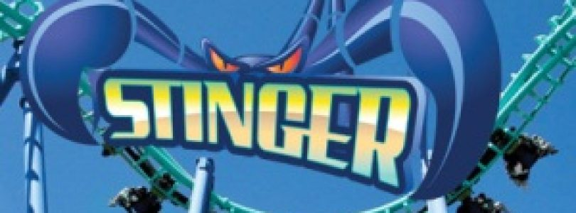 Stinger Coming to Dorney Park in 2012 Roller Coaster