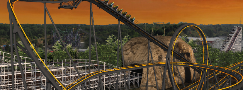 Top 11 New Roller Coasters of 2012 – Part 1
