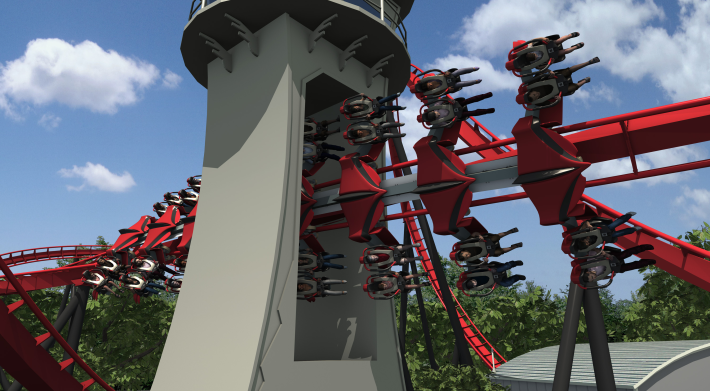 X-Flight Feature