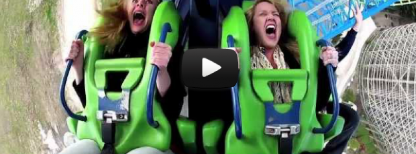 Insane Coaster Wars Coming to the Travel Channel