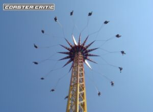 SkyScreamer - Six Flags St Louis