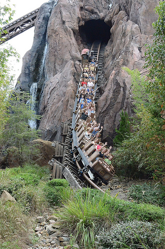 Expedition Everest - Disneys Animal Kingdom