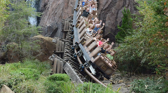 Expedition Everest Feature