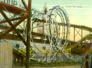 Loop-the-Loop - Coney Island