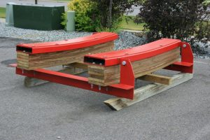 Rocky Mountain Construction - Topper Track