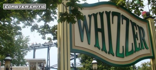 Whizzer - Six Flags Great America