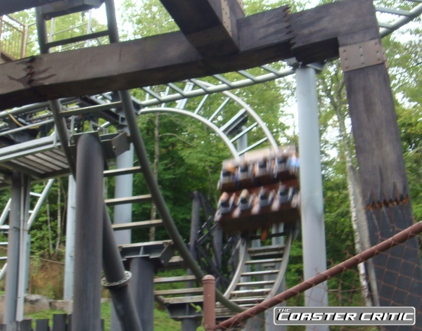 Dollywood - Mystery Mine - Biggest Little Drop