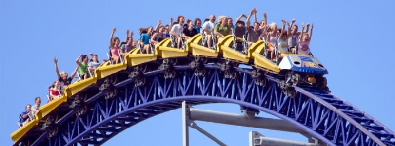 Millennium Force - Cedar Point