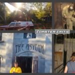 Scarowinds 2012 - Asylum Collage