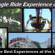 Best Single Ride Experience of 2012