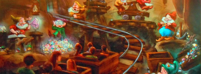 Top 8 New Roller Coasters of 2014 – Part 1