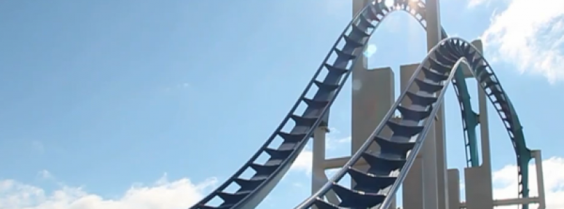 Early Reviews of GateKeeper at Cedar Point