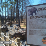 Dinosaurs Alive - Death by Drowning - Carowinds