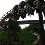 Nemesis - Alton Towers