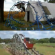 Backyard Roller Coasters