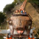 Iron Rattler - Six Flags Fiesta Texas - New Roller Coaster