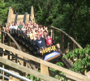 Prowler Worlds of Fun - Screen Cap