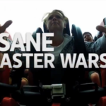 Insane Coaster Wars - Travel Channel