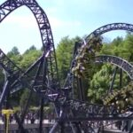Reviews of The Smiler - Alton Towers - 14 Loop Roller Coaster