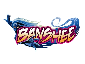 Banshee Kings Island 2014 - Logo Small