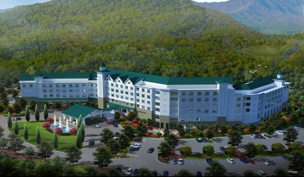 Dollywood Dream More Resort 2015